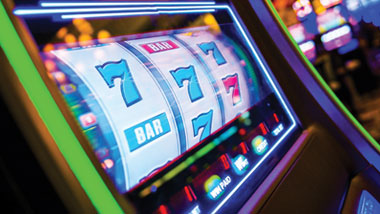 Slot Machines 1st Jackpot Casino Tunica